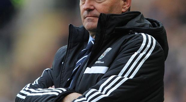 Pepe Mel wants West Brom to make things harder for sides visiting the Hawthorns