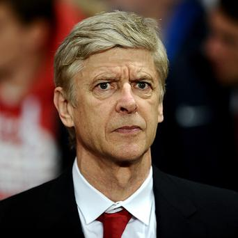 Arsene Wenger is expected to sign a new deal at Arsenal