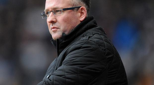 Paul Lambert will take his Aston Villa side to the United States for a two-match pre-season tour in July