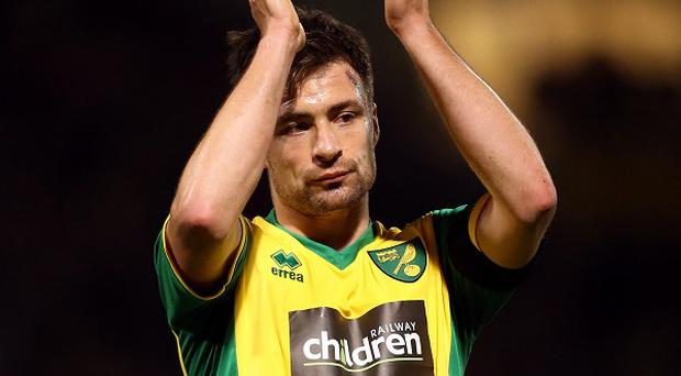 Norwich club captain Russell Martin accepts the players owe their fans a performance