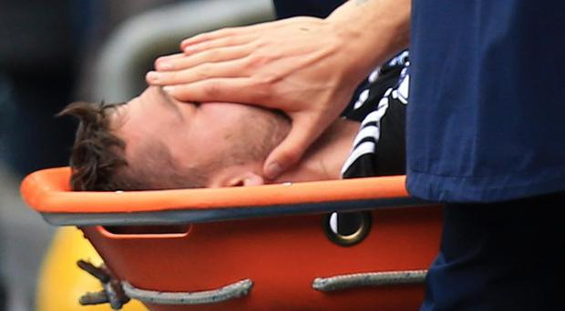 Jay Rodriguez faces six months on the sidelines