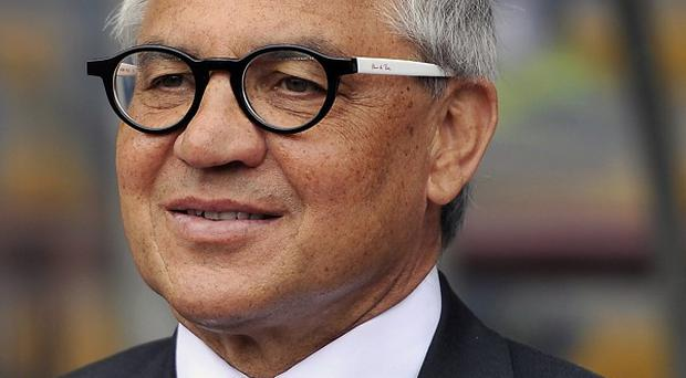 Fulham manager Felix Magath believes the mood at the club has been improved by the win over Aston Villa