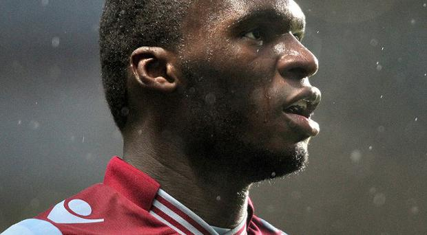 Christian Benteke is set to undergo his knee operation before the weekend