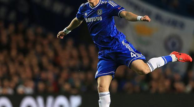 David Luiz has called on Chelsea to cling to the possibility of winning the Barclays Premier League