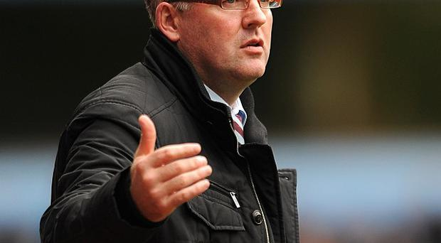 Paul Lambert was tight-lipped over the suspension of Ian Culverhouse and Gary Karsa