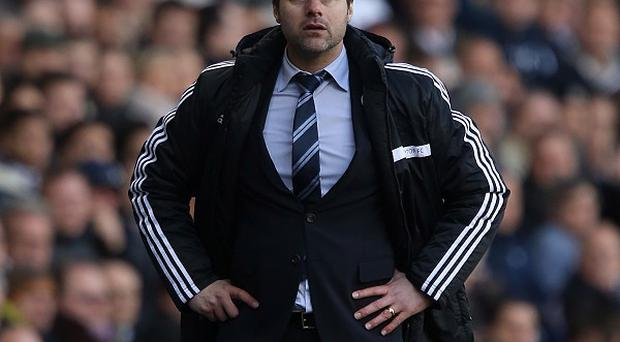 Mauricio Pochettino says Southampton are yet to set their transfer budget for next season