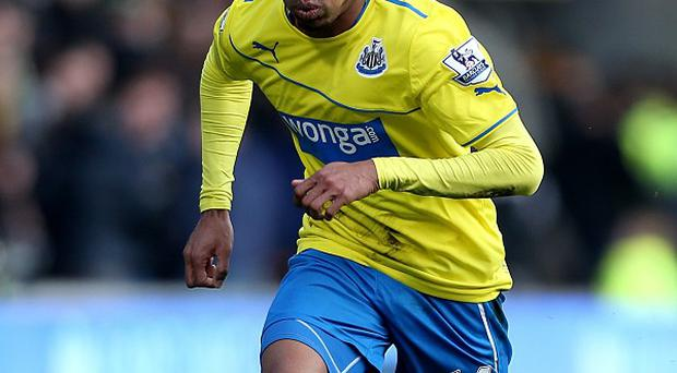 Loic Remy has missed the last six games with a calf injury
