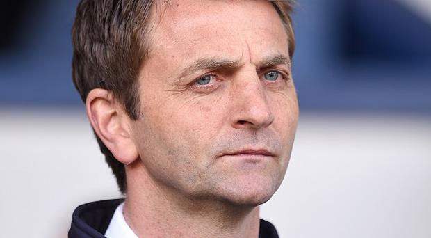 Tim Sherwood revealed only two players are certain of their places in Tottenham's best XI