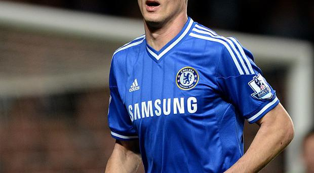 Nemanja Matic believes Chelsea must regain control of their season at Atletico Madrid on Tuesday