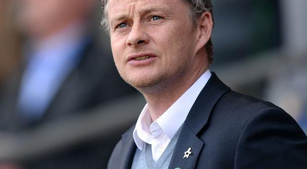 Ole Gunnar Solskjaer is looking forward to Cardiff's pivotal trip to Sunderland