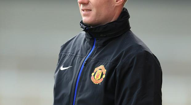 Paul Scholes is concerned United have failed to spend enough in the transfer market to be considered genuine title contenders