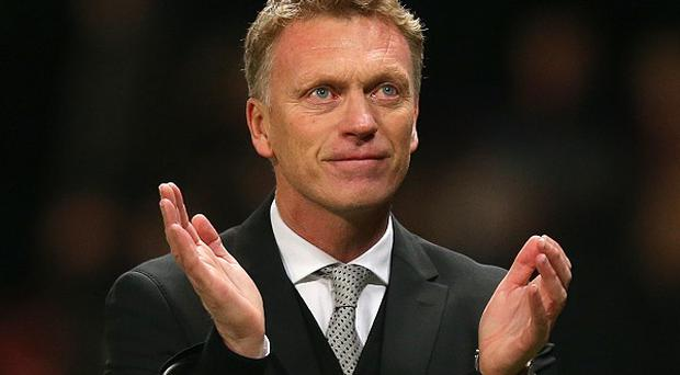 David Moyes is no longer manager of Manchester United