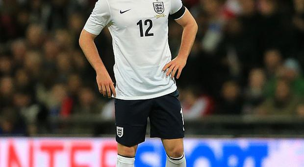 England international Luke Shaw has been linked with moves away from Southampton