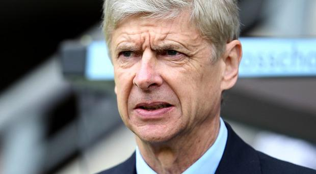 Arsene Wenger is expected to stay at Arsenal