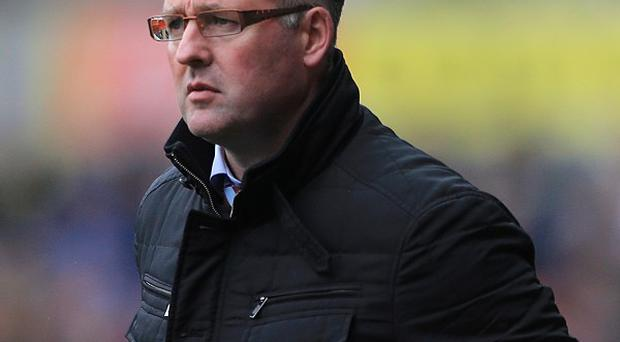 Paul Lambert believes Aston Villa needs big players