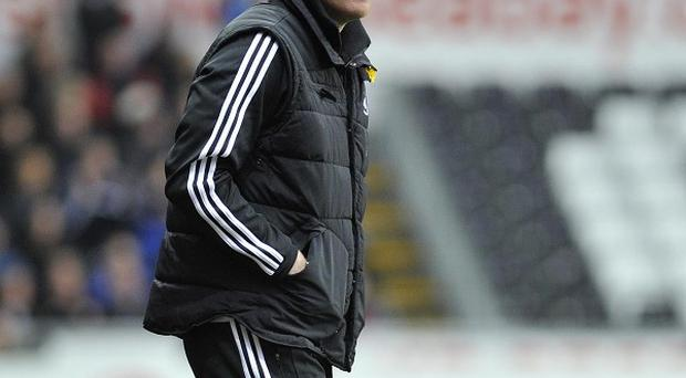 Garry Monk insists Swansea have learnt a lot from this season
