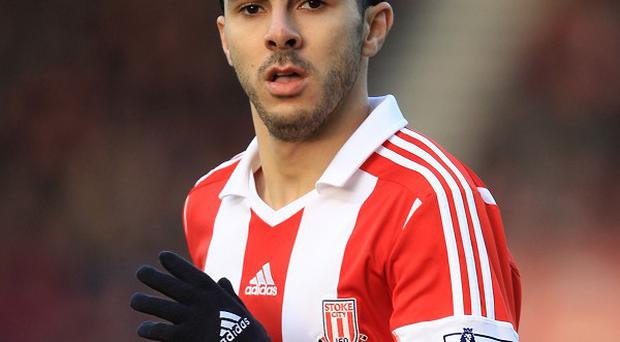 Stoke are looking to sign Oussama Assaidi on a permanent basis
