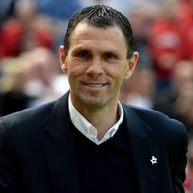 Sunderland manager Gus Poyet described his side's recent run as being close to miraculous