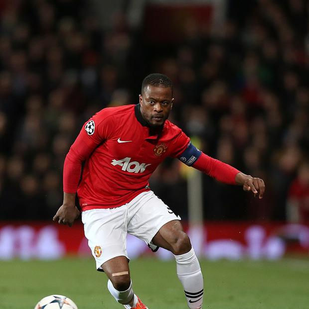 Patrice Evra believes everyone at Manchester United has to take responsibility for their