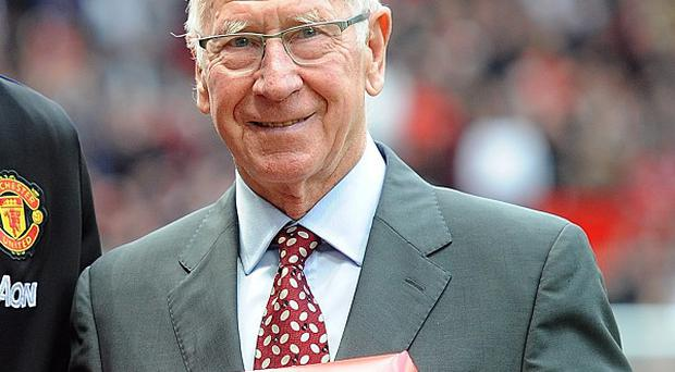 Sir Bobby Charlton is certain Manchester United will be a force to be reckoned with next season