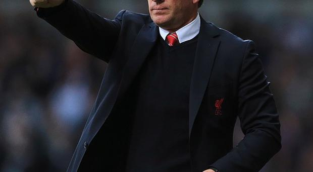 Brendan Rodgers has welcomed the proposal of a new 'League Three'