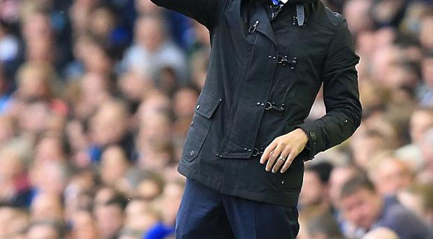 Roberto Martinez has won plenty of admirers in his first season as Everton boss