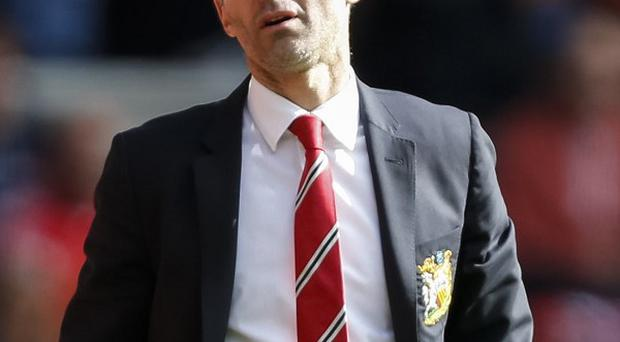 Interim manager Ryan Giggs expects Manchester United's next permanent boss to be in place by the end of next week