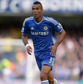 It remains to be seen if Ashley Cole has played his last game for Chelsea