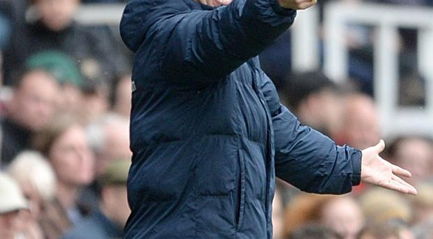 Tony Pulis kept Crystal Palace in the Premier League in convincing fashion