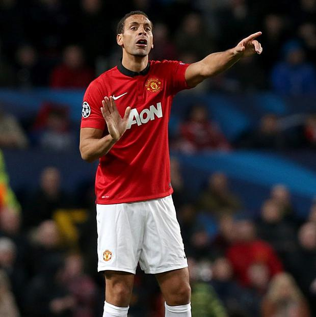 Rio Ferdinand's stay at Old Trafford is over as his contract expires this summer and he has revealed he will not be signing an extension.