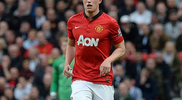 Phil Jones, pictured, and Chris Smalling have been criticised by Roy Keane