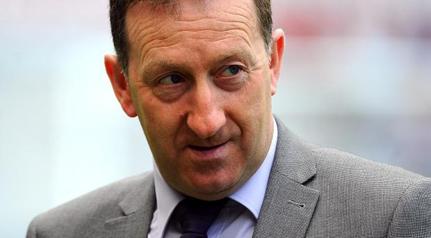 Huw Jenkins wants new arrivals at Swansea