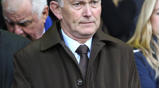 Premier League chief executive Richard Scudamore is under pressure over sexist emails