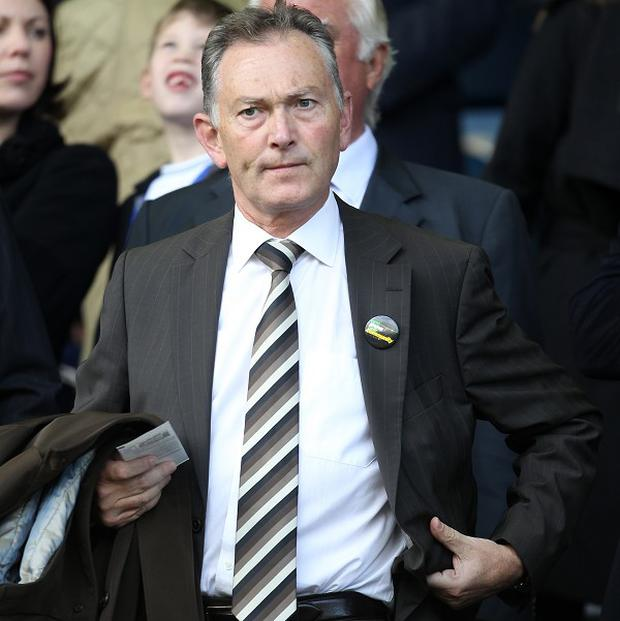 Richard Scudamore faces a hearing on Monday over sexist emails
