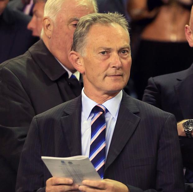 Richard Scudamore's position continues to be scrutinised