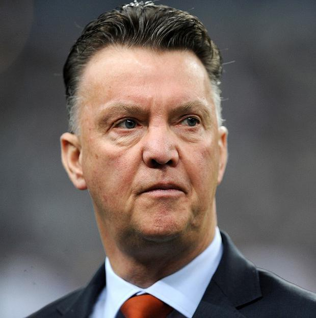 Louis van Gaal has been named as the next manager of Manchester United