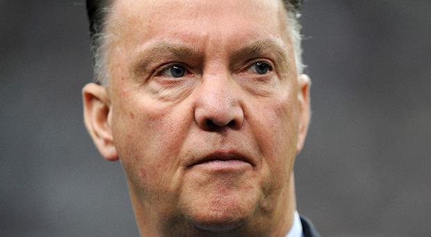 Van Gaal Is New United Manager