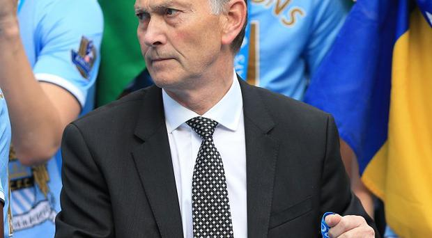 Richard Scudamore will face no further action over sexist emails