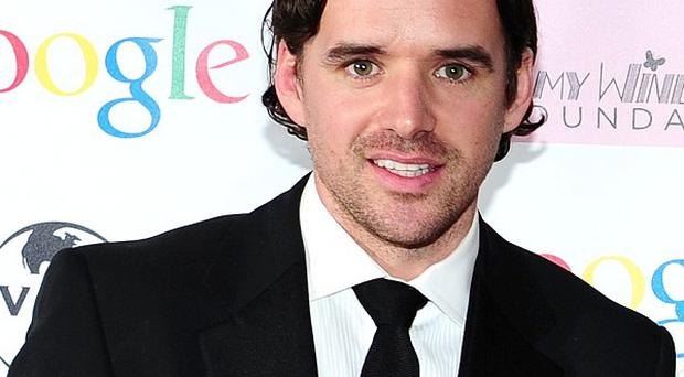 Owen Hargreaves, pictured, believes Manchester United could challenge for the title under Louis van Gaal next season