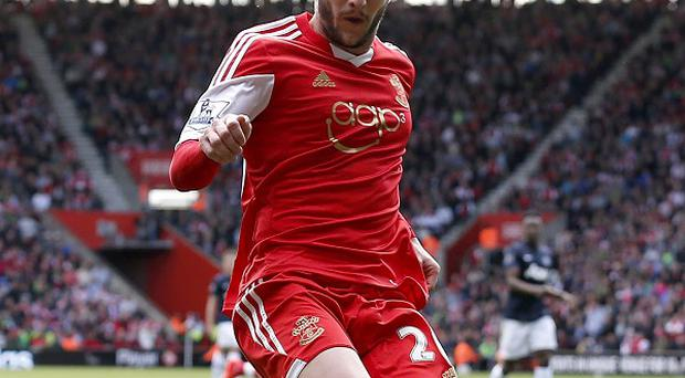 Liverpool remain keen to bring Adam Lallana to Anfield
