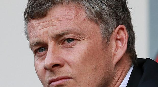 Cardiff boss Ole Gunnar Solskjaer, pictured, has recruited Javi Guerra as he prepares for the club's return to the Championship