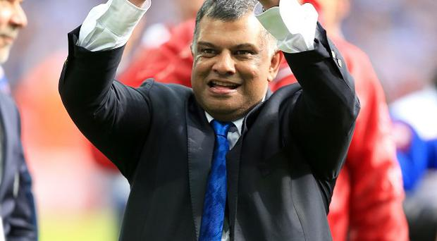 Tony Fernandes will challenge his club's penalty