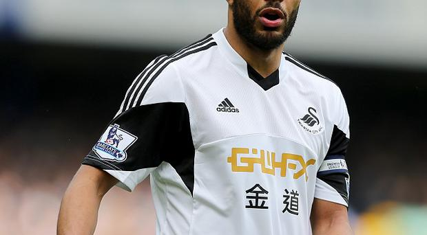 Ashley Williams is set to open contract talks at Swansea