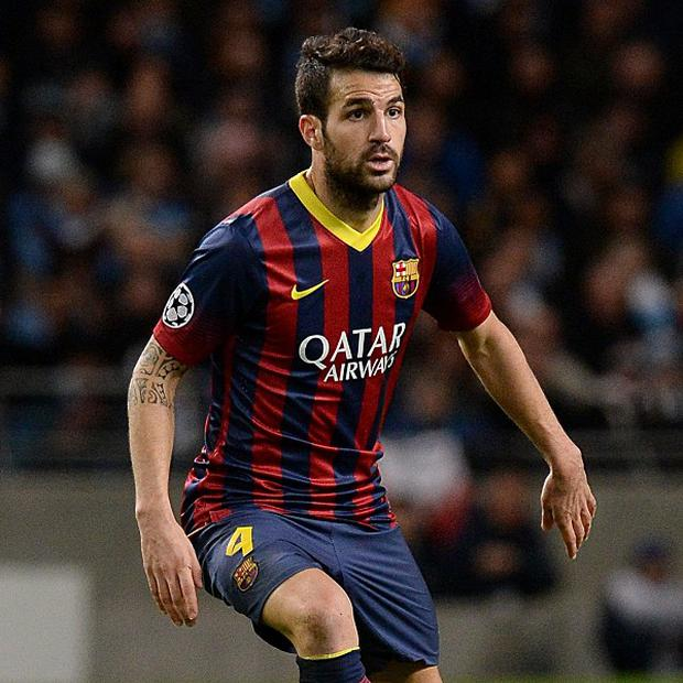 Cesc Fabregas has been linked with a move back to Arsenal
