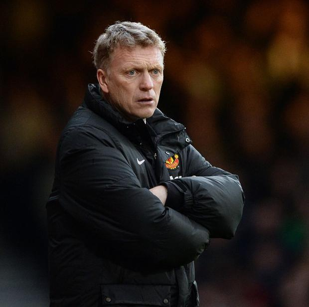 David Moyes wants British managers in top jobs