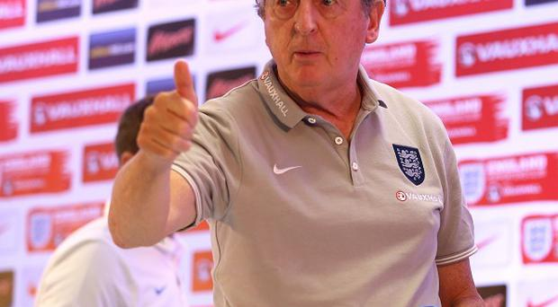 Roy Hodgson concedes that young English players will always struggle to win a place in a top Premier League side due to foreign stars