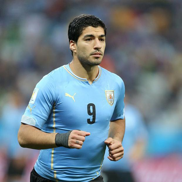 Luis Suarez has been banned from all football activity for four months