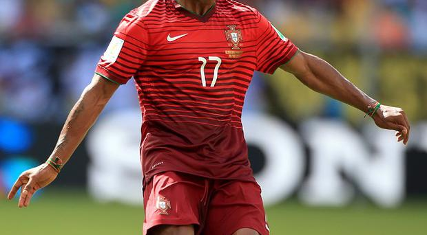 Arsenal have reportedly joined Inter Milan, Juventus and Benfica in the hunt for Nani's services