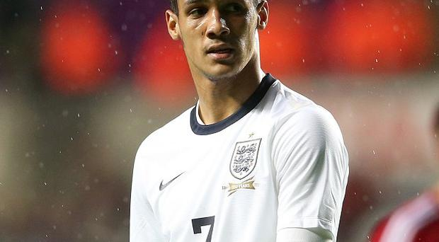 Tom Ince is having discussions with Hull about a potential move
