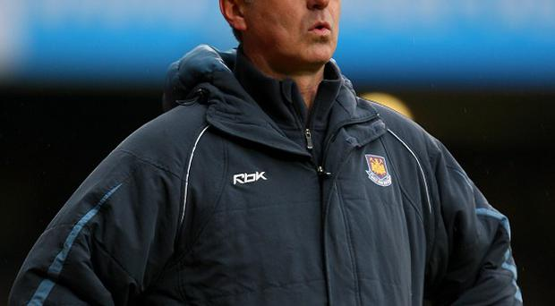 Mervyn Day is West Brom's latest backroom addition